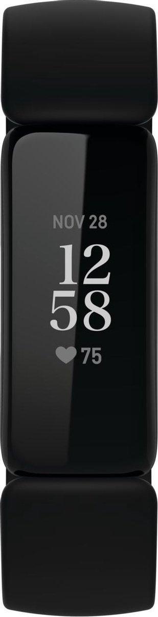Fitbit Inspire 2 - Activity Tracker -  Zwart