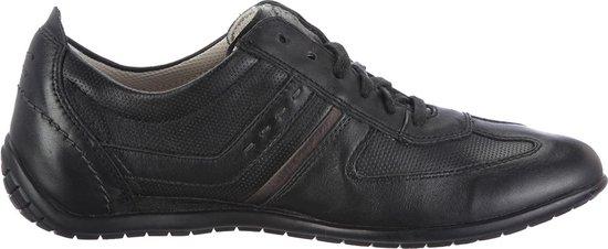 Camel Active 298.14.04 heren sneaker - zwart - maat 42.5