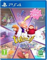 Titeuf: Mega Party - PS4