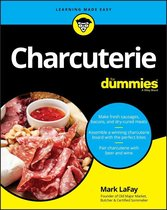 Charcuterie For Dummies