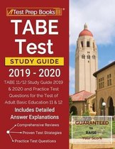 TABE Test Study Guide 2019-2020