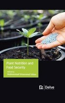 Plant Nutrition and Food Security