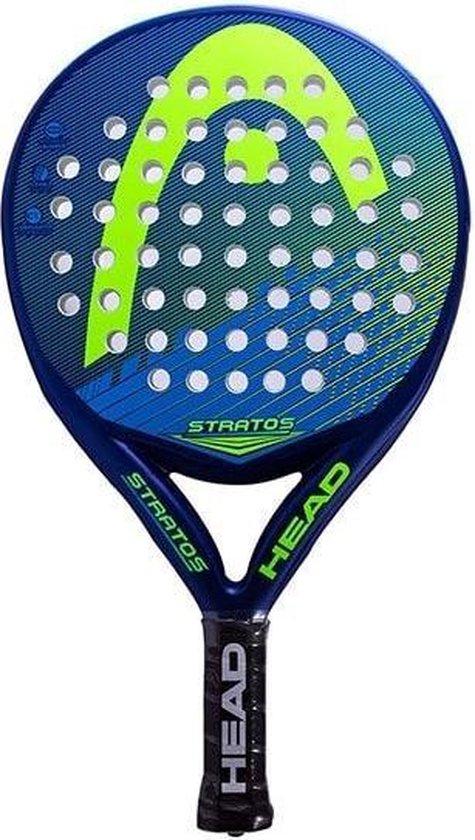 Head Stratos Padel Racket