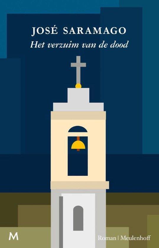Boek cover Het verzuim van de dood van Jose Saramago (Paperback)