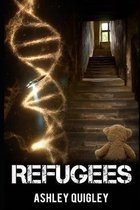 Refugees: A Young Adult Dystopian Romance