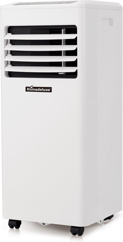 Klimadeluxe - Mobiele Airco - 7000 btu - Airconditioning