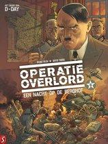Operatie overlord 06. een nacht op de berghof 6/6