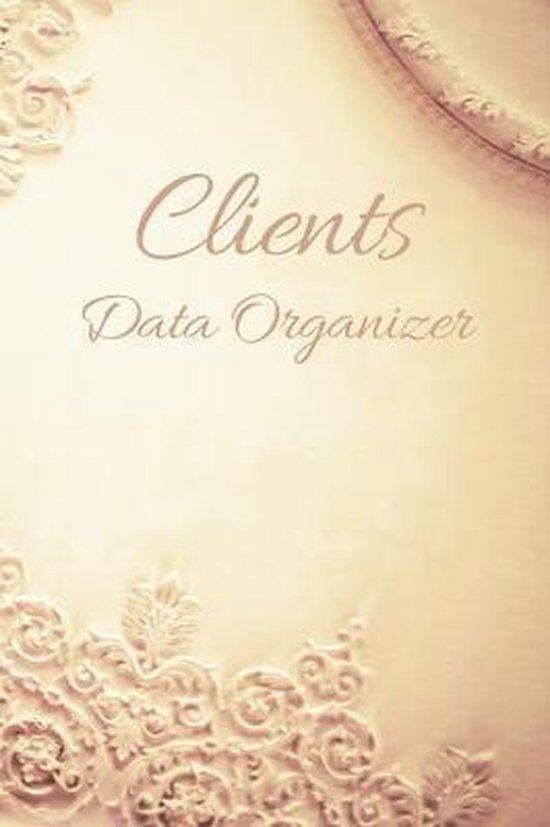 Clients Data Organizer