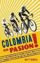 Colombia Es Pasion!