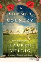 The Summer Country [Large Print]