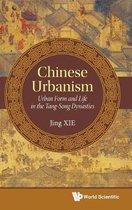 Chinese Urbanism