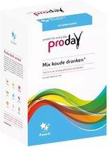 Proday Proteïne Dieet Koude Dranken Mix (7 dranken) - Heerlijke en verantwoorde koude dranken