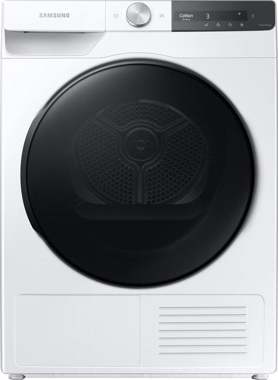 Samsung DV80T7220BT - 7000 serie - Warmtepompdroger