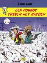 09. een cowboy tussen het katoen