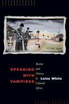 Speaking with Vampires