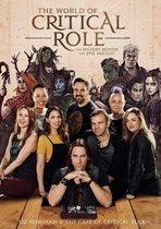 The World of Critical Role