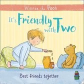 Winnie-the-Pooh: It's Friendly with Two