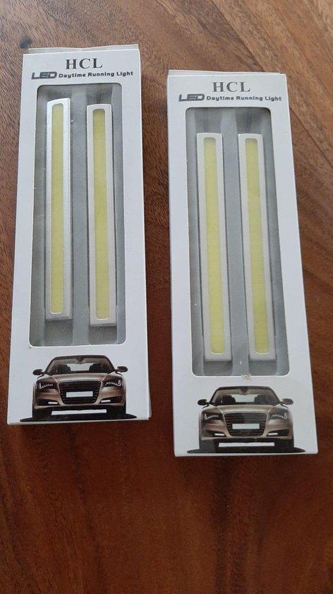 Bol Com Led Lampen Voor In Auto Caravan Boot 12 Volt