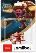 amiibo Legend of Zelda: Breath of the Wild Collection - Bokoblin - 3DS + Wii U + Switch
