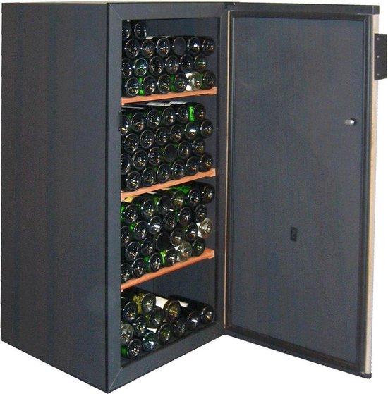 Koelkast: Wincave  LCV162  - Wijnkoelkast - 162 flessen, van het merk Wincave