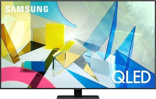 Samsung QE75Q80T - 4K TV (Europees model)