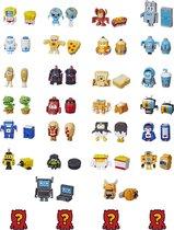 Transformers Botbots Serie 1 Creaser Gang - Speelfiguur