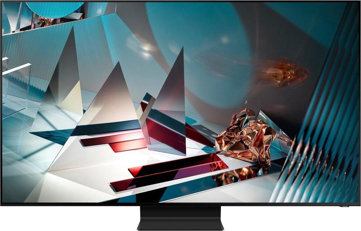 Samsung QE82Q800T – 8K QLED TV (Benelux model)