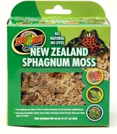 Zoomed New Zealand Sphagnum Moss - 1,31L