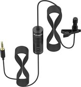 Synco Audio - Omnidirectionele Lavalier Mircofoon Lav-S6