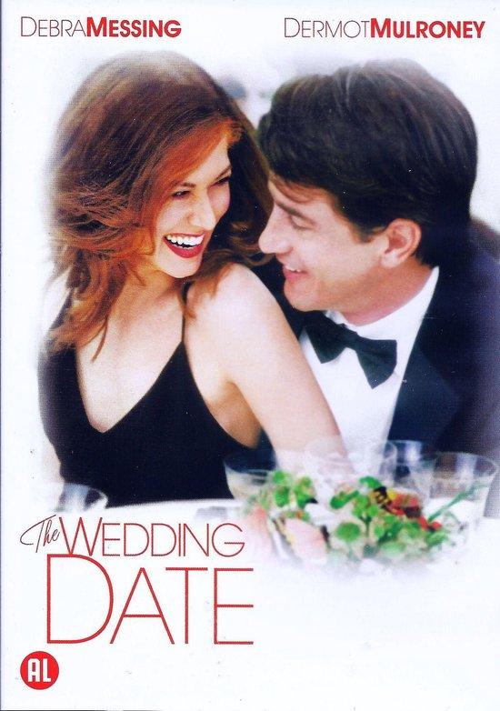 Cover van de film 'Wedding Date'
