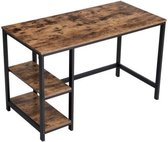Vasagle Bureau - Werktafel - Vintage Tafel