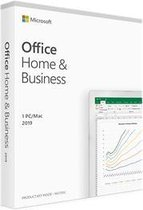 Microsoft Office 2019 Home and Business - Office 2