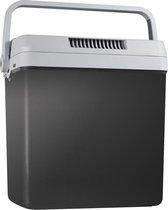 Tristar KB-7532 Thermo-elektrische Koelbox - 12V / 230V - 26 l - Zwart / Grijs