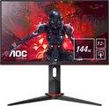 AOC 24G2U - Full HD IPS Gaming Monitor - 144hz - 24 inch