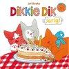 Afbeelding van het spelletje Boek Dikkie Dik Jarig!