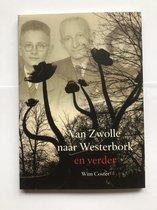 Van Zwolle naar Westerbork en verder