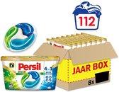 Persil Discs Universal Wascapsules - Wasmiddel Capsules - Voordeelverpakking - 8 x 14 wasbeurten