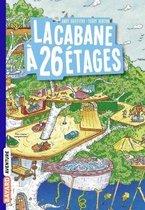 La Cabane à 26 Etages 02
