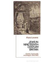 Jews in Nineteenth-Century Britain