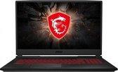 MSI GL75 10SDR-271NL - Gaming Laptop - 17.3 Inch (