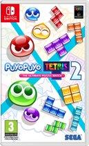 Puyo Puyo Tetris 2 - Limited Edition - Nintendo Switch