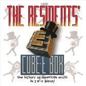 Cube-E Box: History Of American Music In 3 E-Z Pie