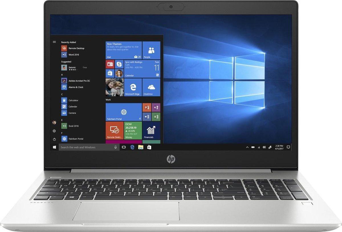 HP 450 G7 15.6 FHD i5-10210U 8GB 512GB W10P