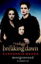 Twilight 4 - Morgenrood