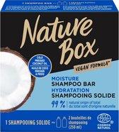 Nature Box Exotic Coconut Shampoo Bar 85 gr