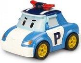 Robocar Poli Die-Cast voertuig - Poli
