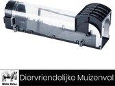 Rhinoceros Muizenval Diervriendelijke Muizenvallen Voor Binnen En Buiten - Rattenval - Premium versie 2020