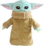 Baby Yoda pop knuffel Plush Look-a-Like - 30 cm / star wars the mandalorian