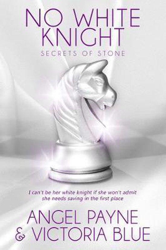 Boek cover No White Knight van Angel Payne (Paperback)