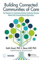 Omslag Building Connected Communities of Care